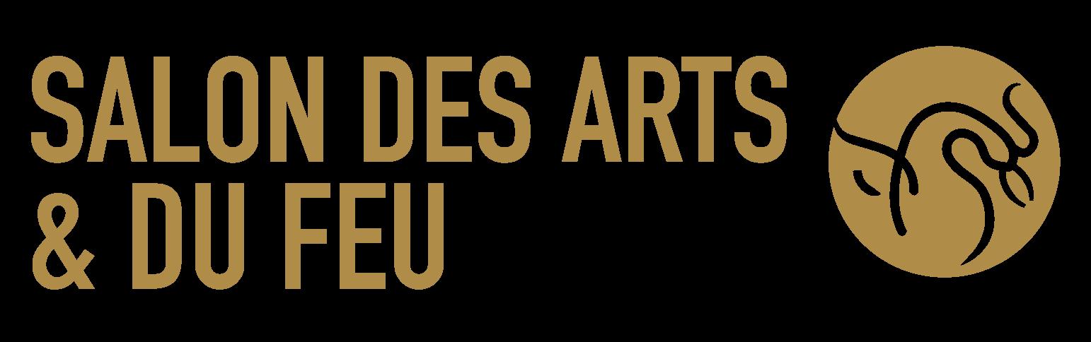Logo Salon des Arts et du Feu