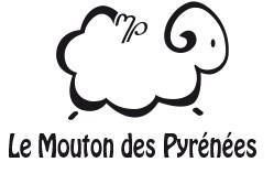 logo mouton des pyrénées