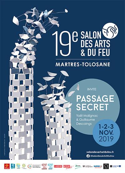 affiche-salon-des-arts-et-du-feu-2019